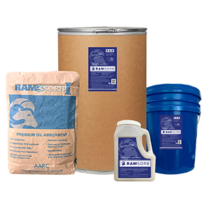 RamSorb Premium Oil Absorbent