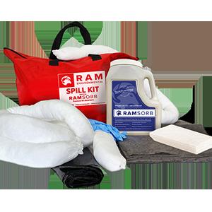 Premium Spill Kits